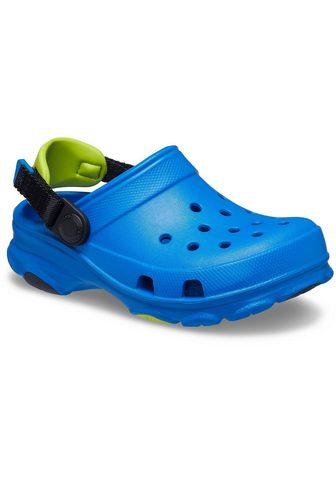 Crocs »Bright Cobalt Classic All-Terrain Šle...