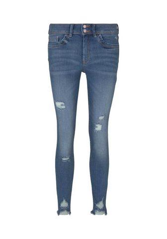 TOM TAILOR Denim TOM TAILOR Džinsai Skinny-fit-Jeans su...