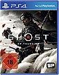 PlayStation 4 Pro, generalüberholt + Ghost of Tsushima, Bild 2