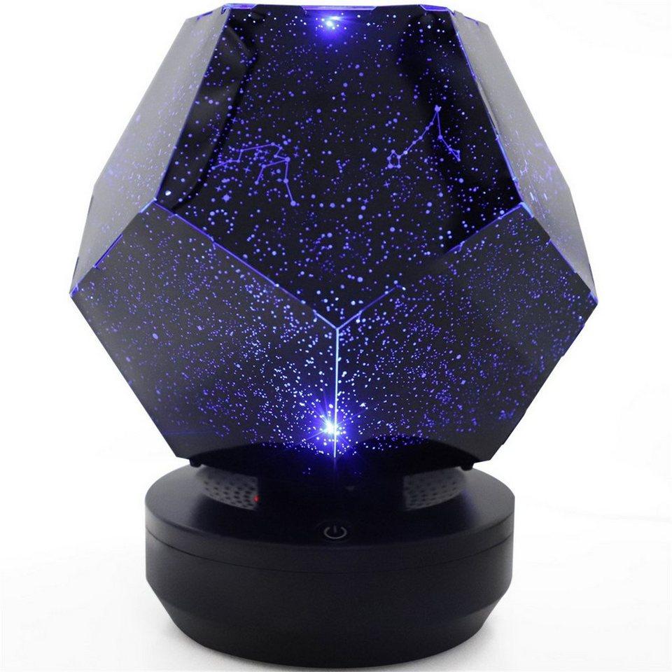 Gotui Nachtlicht, LED Sternenhimmel Projektor Sternenlicht LED Partyleuchte  Dekolicht Blaues Licht online kaufen   OTTO
