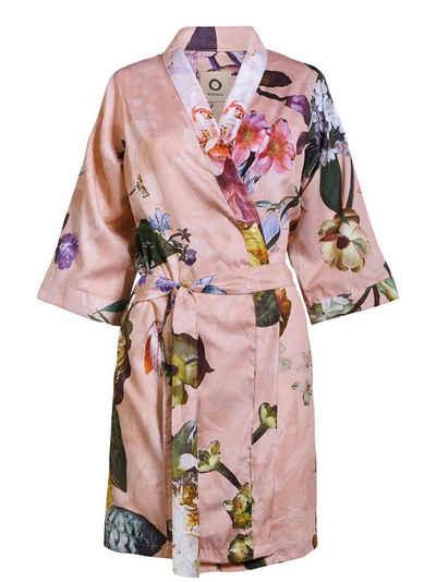 Damenbademantel »Fleur«, Essenza, mit Blumenprint