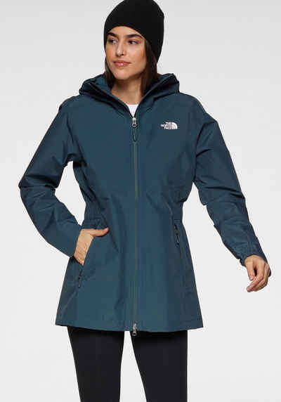 The North Face Funktionsparka