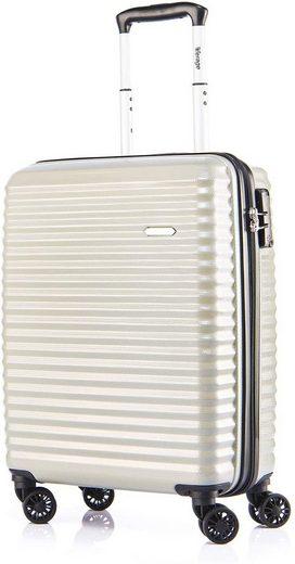 Verage Koffer »Vortex«