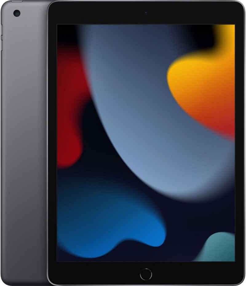 "Apple iPad 10.2"" Wi-Fi (2021) Tablet (10,2"", 64 GB, iPadOS)"