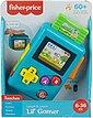 Fisher-Price® Lernspielzeug »Lil' Gamer«, mit Licht- und Soundfunktion, Bild 6