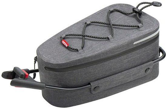 KlickFix Fahrradtasche »Contour Waterproof Satteltasche«