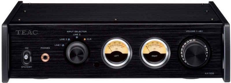 TEAC »AX-505« Vollverstärker