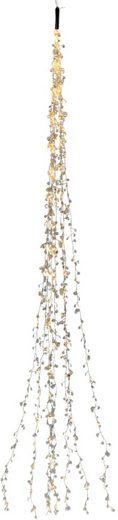 LED-Lichterkette »Diamonds«, 160-flammig