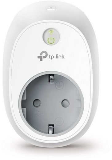 TP-Link Smart Plug »HS100 WLAN Smart Plug (intelligente Steckdose)«