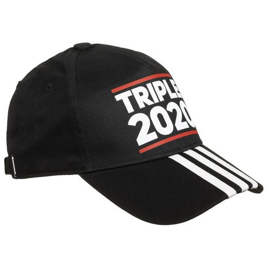 adidas Performance Baseball Cap »Fc Bayern München Triple 2020«