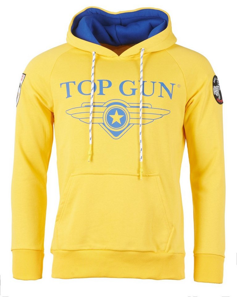 top gun -  Kapuzenpullover »Destroyer«