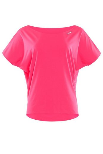 Winshape Oversize-Shirt »DT101« Functional