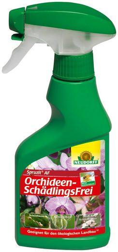 Neudorff Pflanzenschutzmittel »Spruzit AF Orchideen-Schädlings Frei«, Spray, 250 ml
