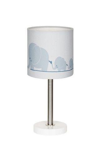 Happy Style Nachttischlampe »Elefant Family«, Kinderzimmer
