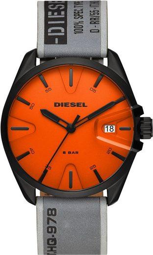 Diesel Quarzuhr »MS9, DZ1931«