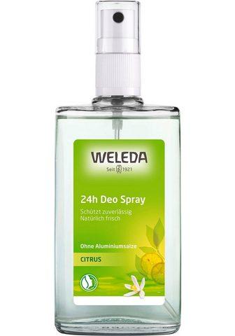 WELEDA Deo-Pumpspray »Citrus«