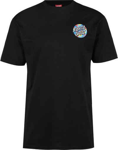 Santa Cruz T-Shirt »Primary Dot«