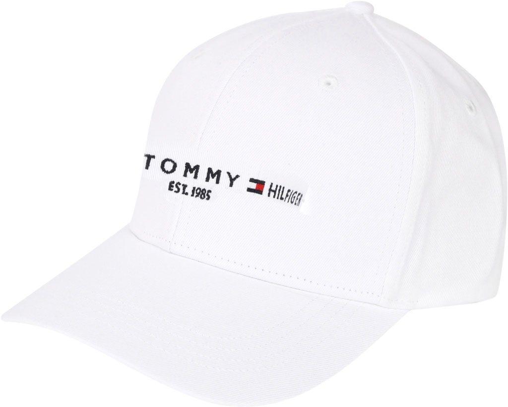 tommy hilfiger -  Baseball Cap TH ESTABLISHED CAP