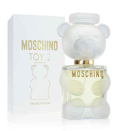 Moschino Eau de Parfum »Moschino Toy 2 Eau de Parfum 100ml«