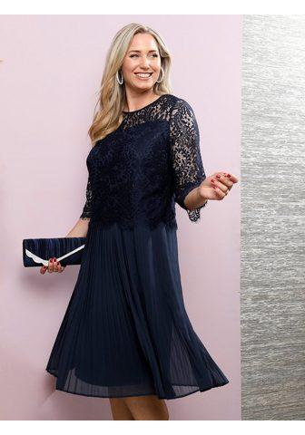 MIAMODA Kokteilinė suknelė in eleganter 2-in1-...