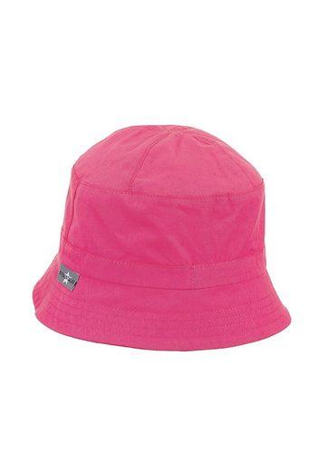 Sterntaler® Sonnenhut »Hut« aus UV-Popeline