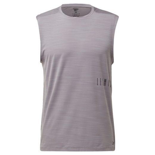 Reebok Tanktop »LES MILLS® ACTIVCHILL Sleeveless Shirt«