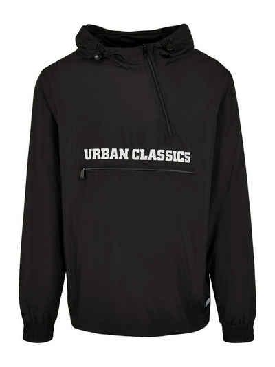 URBAN CLASSICS Kurzjacke »Commuter«
