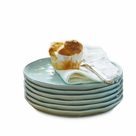 Mirabeau Dessertteller 6er Set »Biarré«