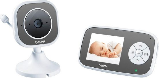 BEURER Video-Babyphone »BY 110«