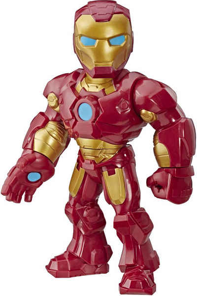 Hasbro Actionfigur »Playskool Heroes Marvel Super Hero Adventures - Mega Mighties Iron Man«