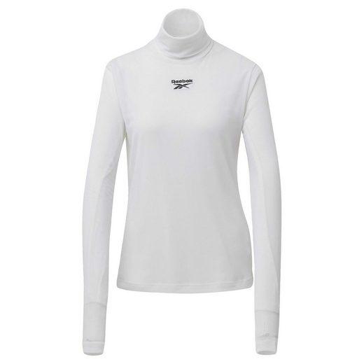 Reebok Classic Sweatshirt »Classics Turtleneck Shirt«