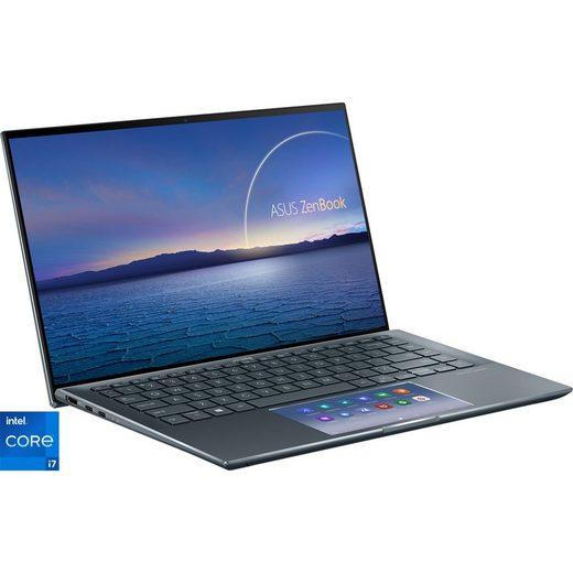 Asus ZenBook 14 (UX435EG-AI039T) Notebook