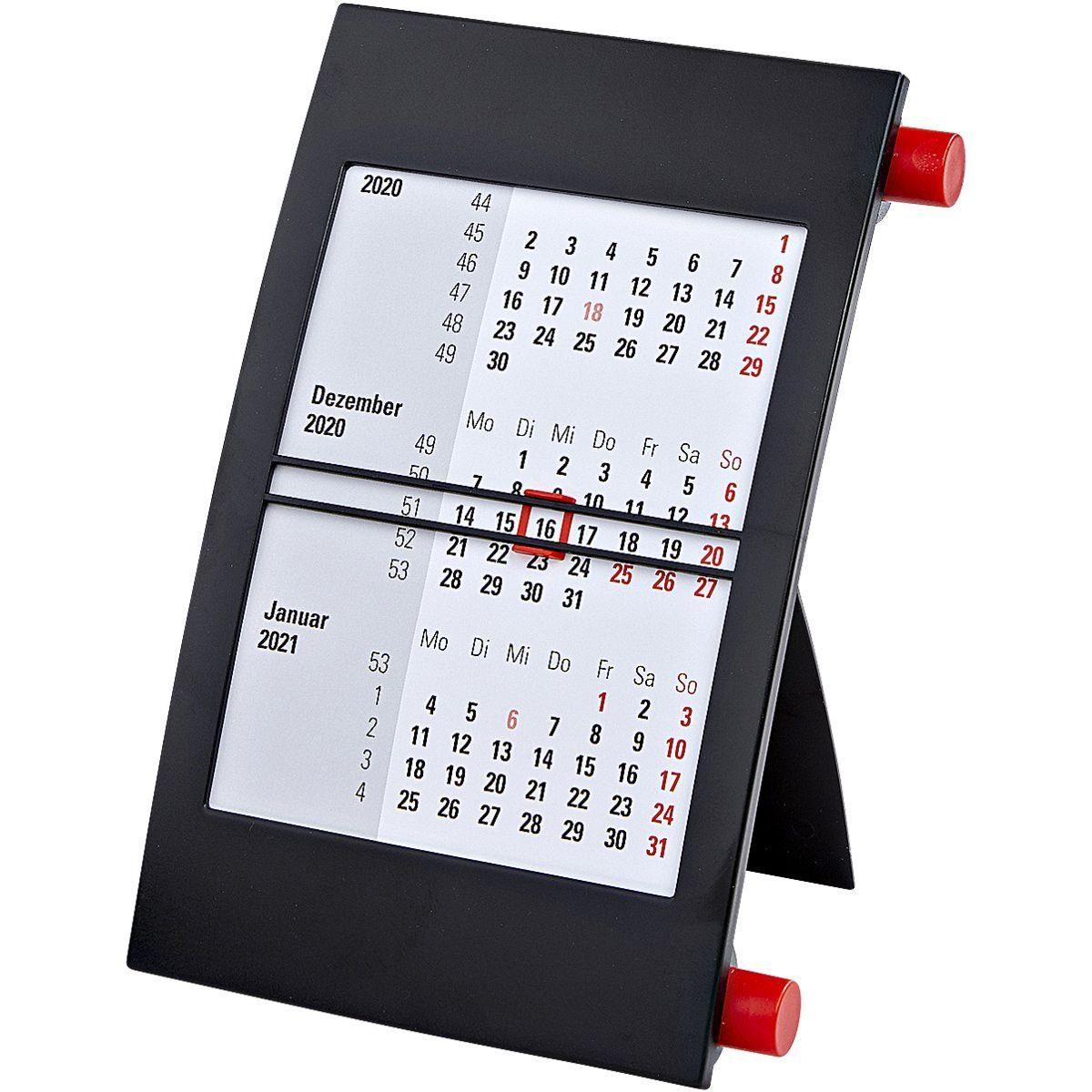 RIDO Tischkalender 2017