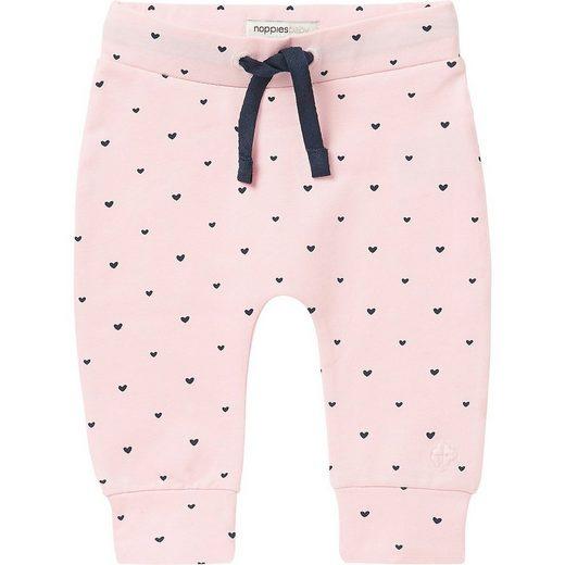 Noppies Funktionshose »Baby Softbundhose für Mädchen, Organic Cotton«