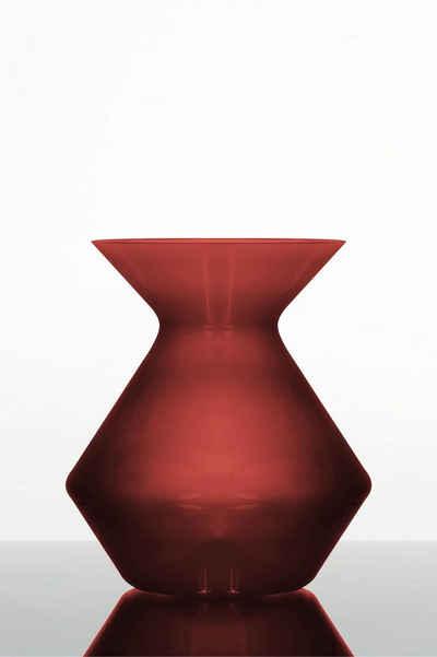 Zalto Weinglas »DenkArt Restweinkaraffe 250 rot«, Glas
