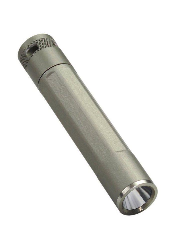 Taschenlampe, Inova, »X1« in titan