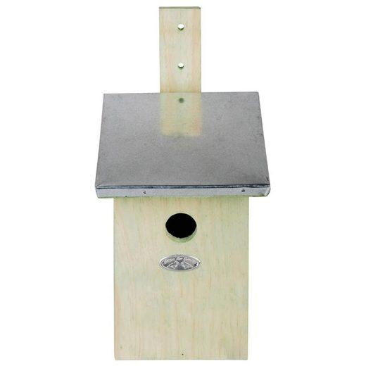 esschert design Vogelhausständer Esschert Design Nistkasten für Stare NKS