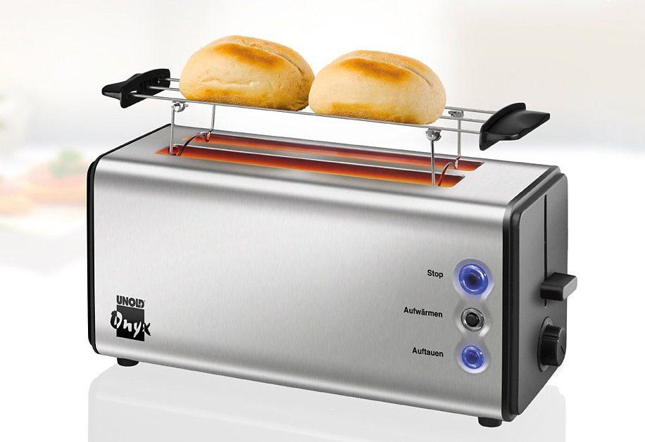 unold toaster onyx duplex 38915 f r 2 scheiben 1400 watt online kaufen otto. Black Bedroom Furniture Sets. Home Design Ideas