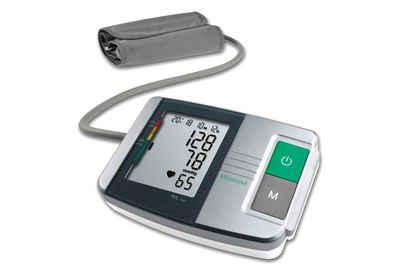 Medisana Oberarm-Blutdruckmessgerät MTS 51152, Ampel - Farbskala