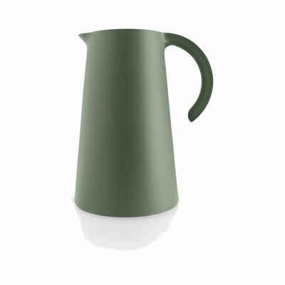 Eva Solo Isolierkanne »Rise Cactus Green 1 L«, 1 l