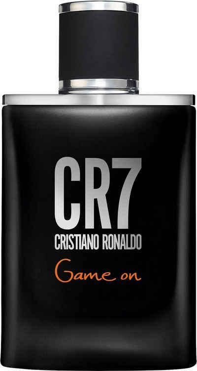 CRISTIANO RONALDO Eau de Toilette »Game On«
