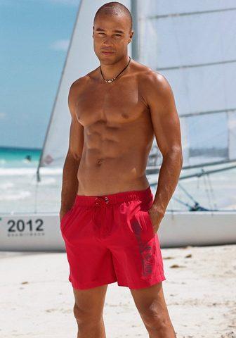 S.OLIVER BEACHWEAR S.Oliver Пляжный шорты для купания