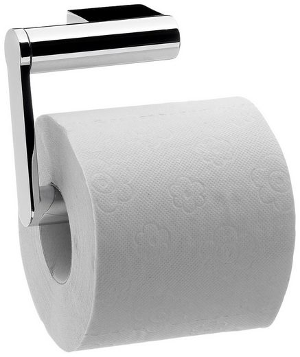 EMCO WC-Rollenhalter »System 2«, ohne Deckel, chrom