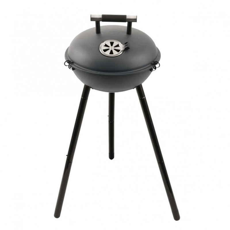 Outwell Holzkohlegrill »Calvados L Grill«