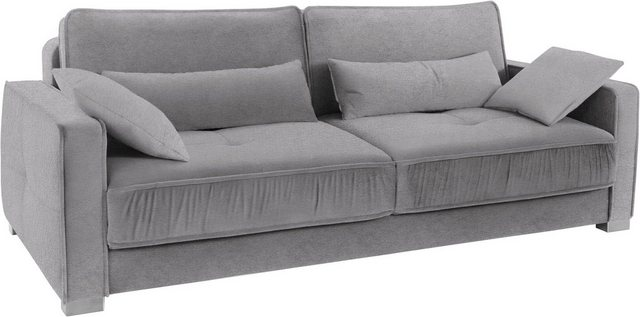 Sofas - Mr. Couch Schlafsofa »Corey«, Nachhaltigkeit, Exklusivkollektion  - Onlineshop OTTO