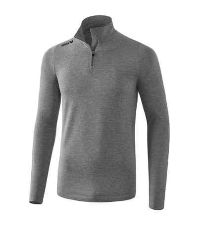 Erima Laufshirt »Active Wear HalfZip Sweatshirt« default
