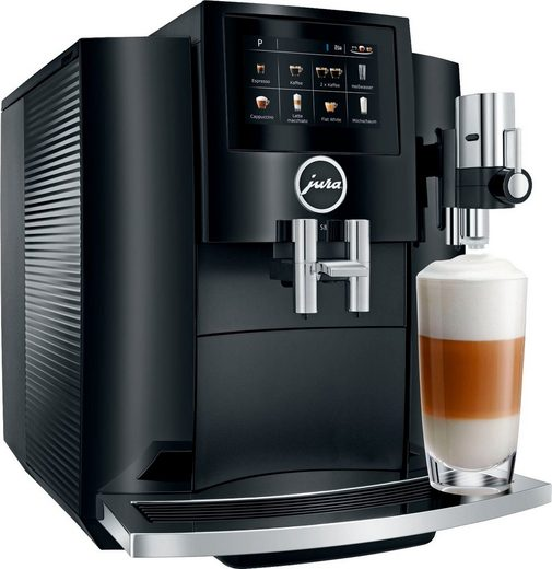 Lebensdauer Kaffeevollautomat