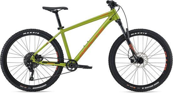 Whyte Bikes Mountainbike »805«, 10 Gang Shimano Deore Schaltwerk, Kettenschaltung