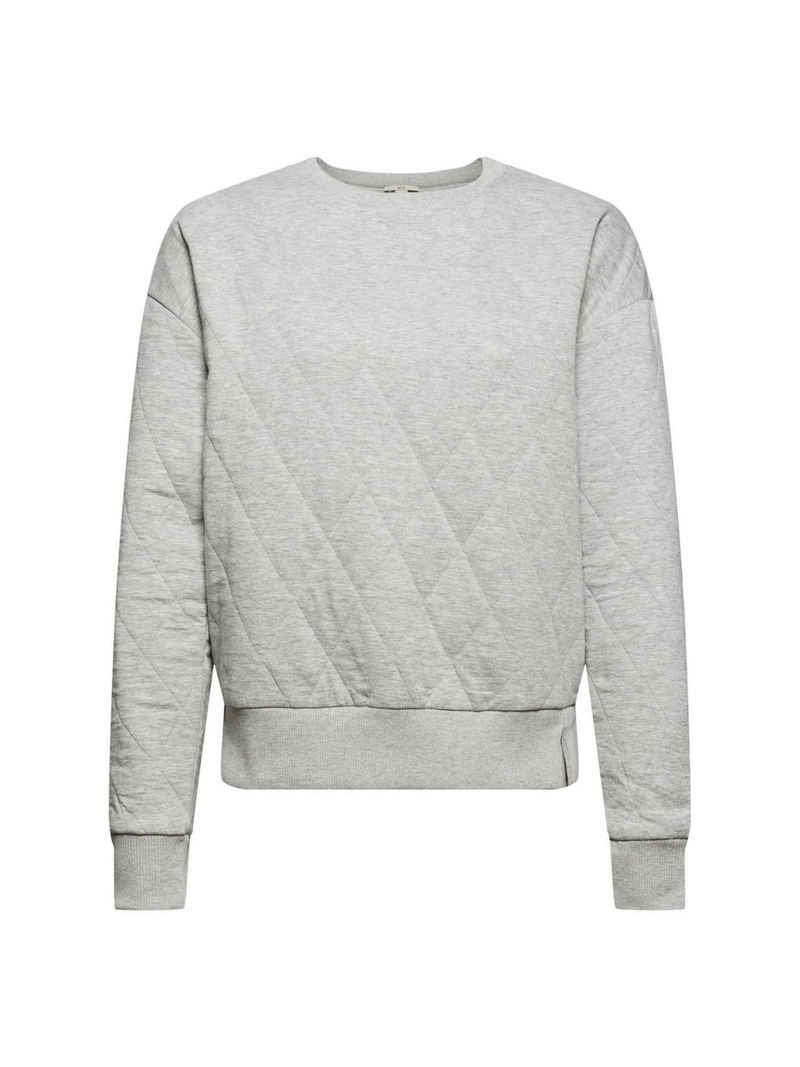 edc by Esprit Sweatshirt »Sweatshirts« (1-tlg)