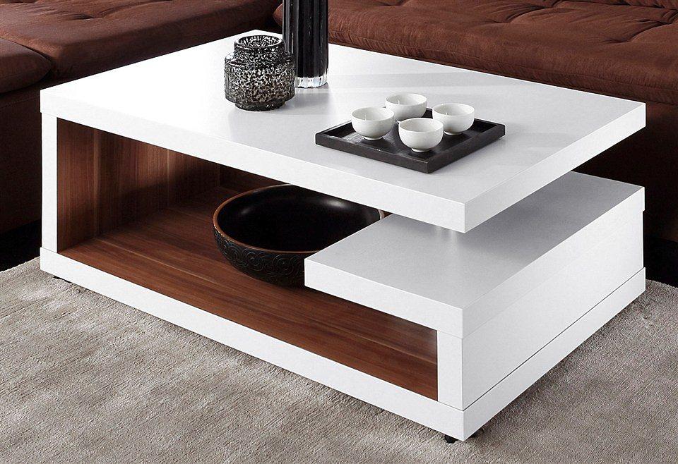 Couchtisch Design Weiß design couchtisch kaufen otto